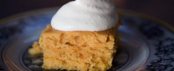 We've Got Some More Pumpkin Recipes For You To Try! - Check Out These 7 Desserts That Are Rockin' The Patch! - Page 15 of 15 - Recipe Roost