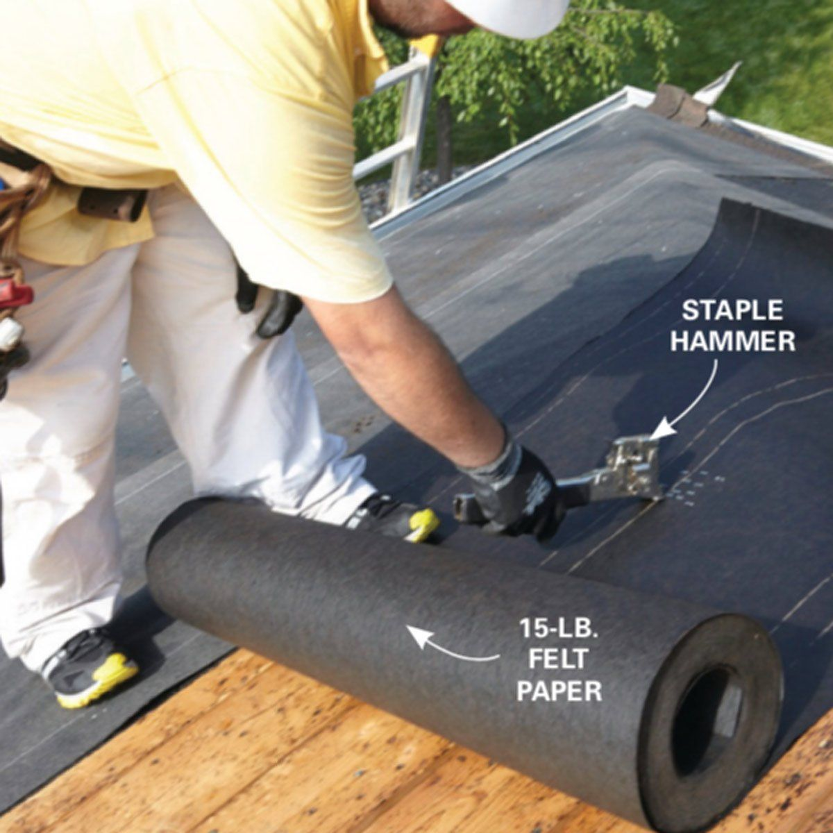 How To Roof A House In 2020 Diy Storage Shed Plans Roof Diy Roofing