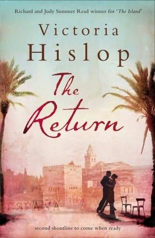 Image result for the return by victoria hislop