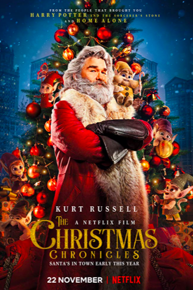 'The Christmas Chronicles' Review Just In Time For The
