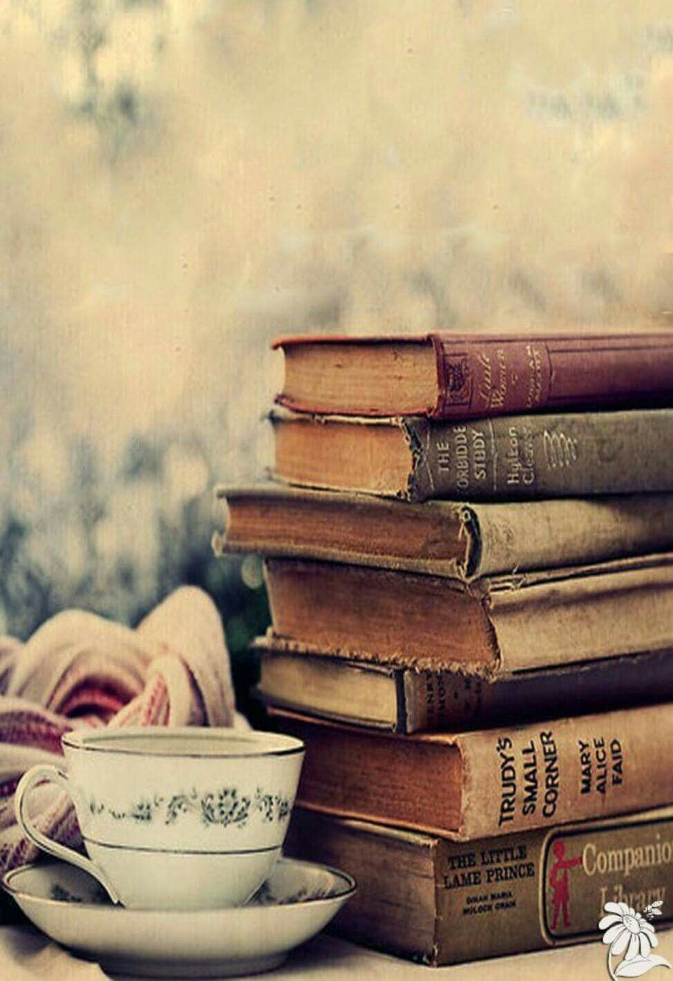 Pin By Melinda White On Libraries Book Wallpaper Book Aesthetic Vintage Books