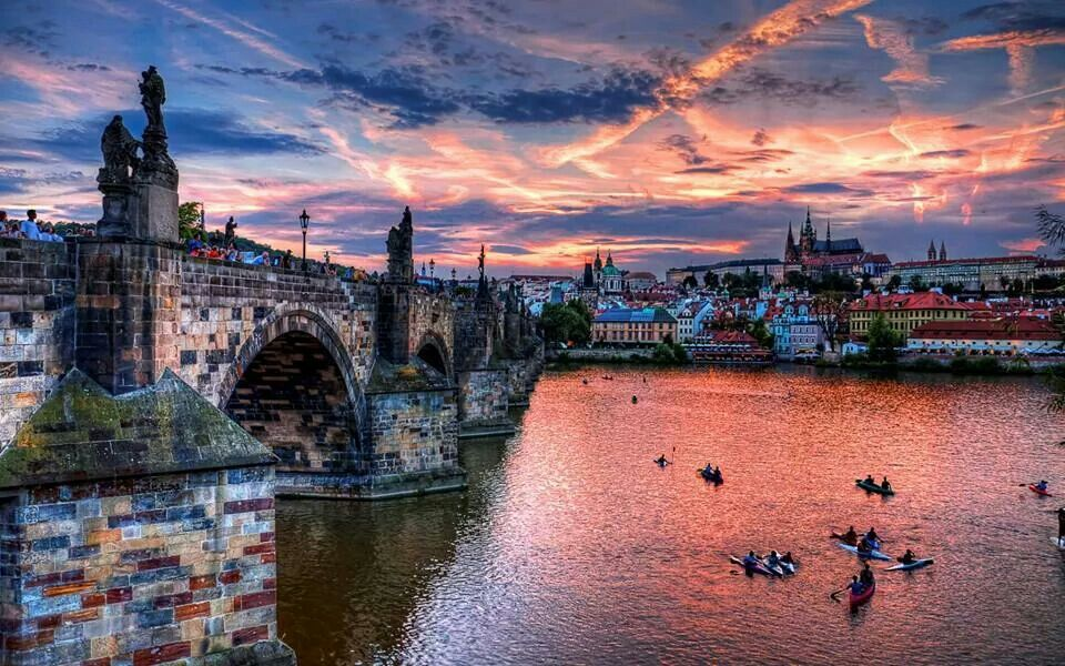 #Prag #Praha