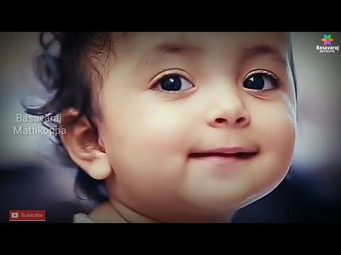Cute Baby Video Song For Whatsapp Status Archidev