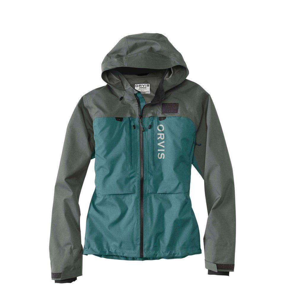 Orvis Women S Pro Wading Jacket Fishing Jacket Jackets Fly Fishing Basics