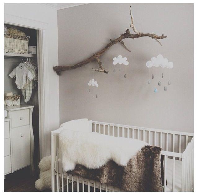 19 Weather Theme Nursery Ideas Baby