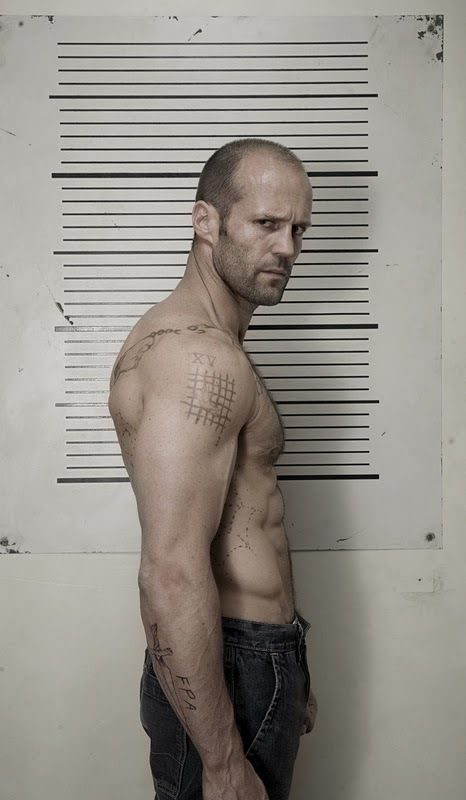 Jason Statham Well It Would Be A Vacation Lol Jason Statham Jason Statham Body Statham