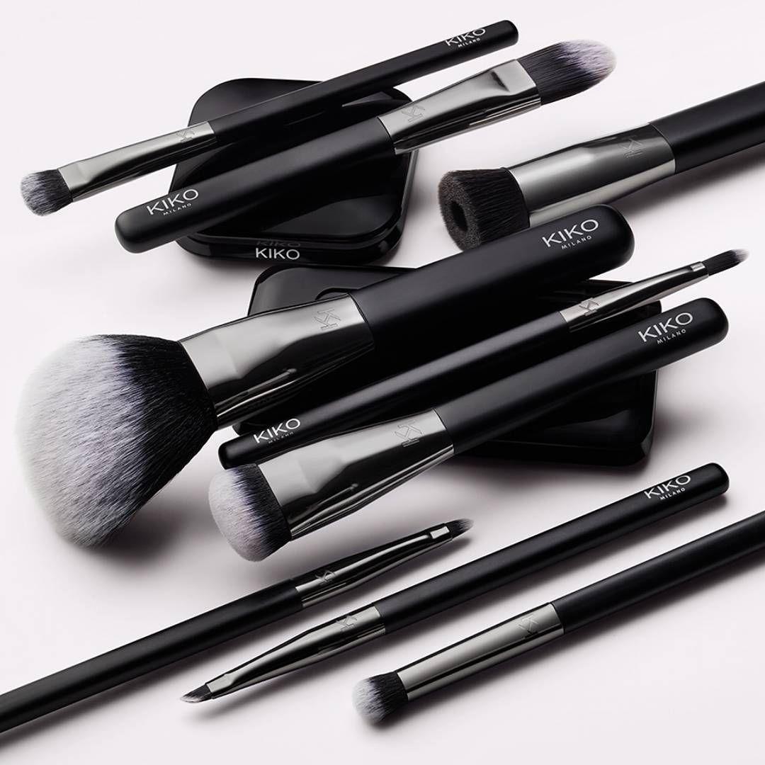 classique chic En liquidation qualité de la marque KIKO Brush Experts   Magimania   Maquillages, Beauté et Pinceau