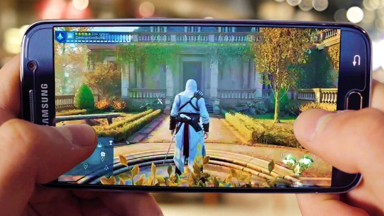 Assassins Creed for android | Android Games in 2019 | Best