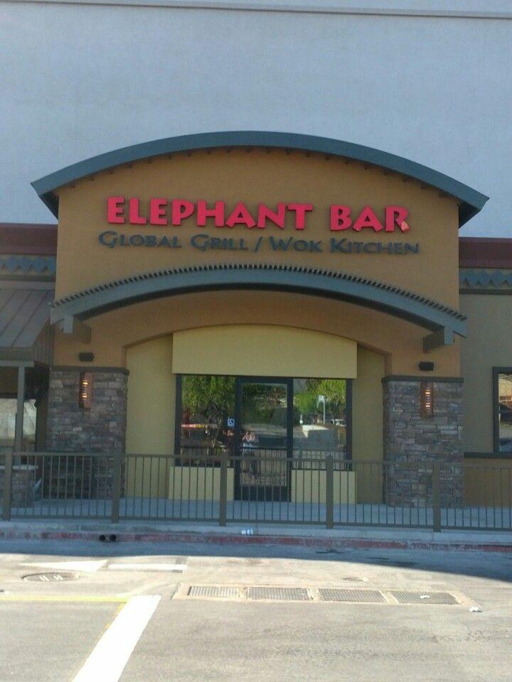 Elephant Bar Restaurant Restaurant Bar Restaurant San Fernando Valley