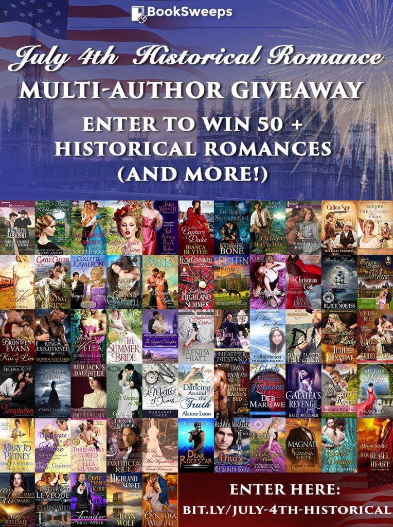 50 Historical Romances