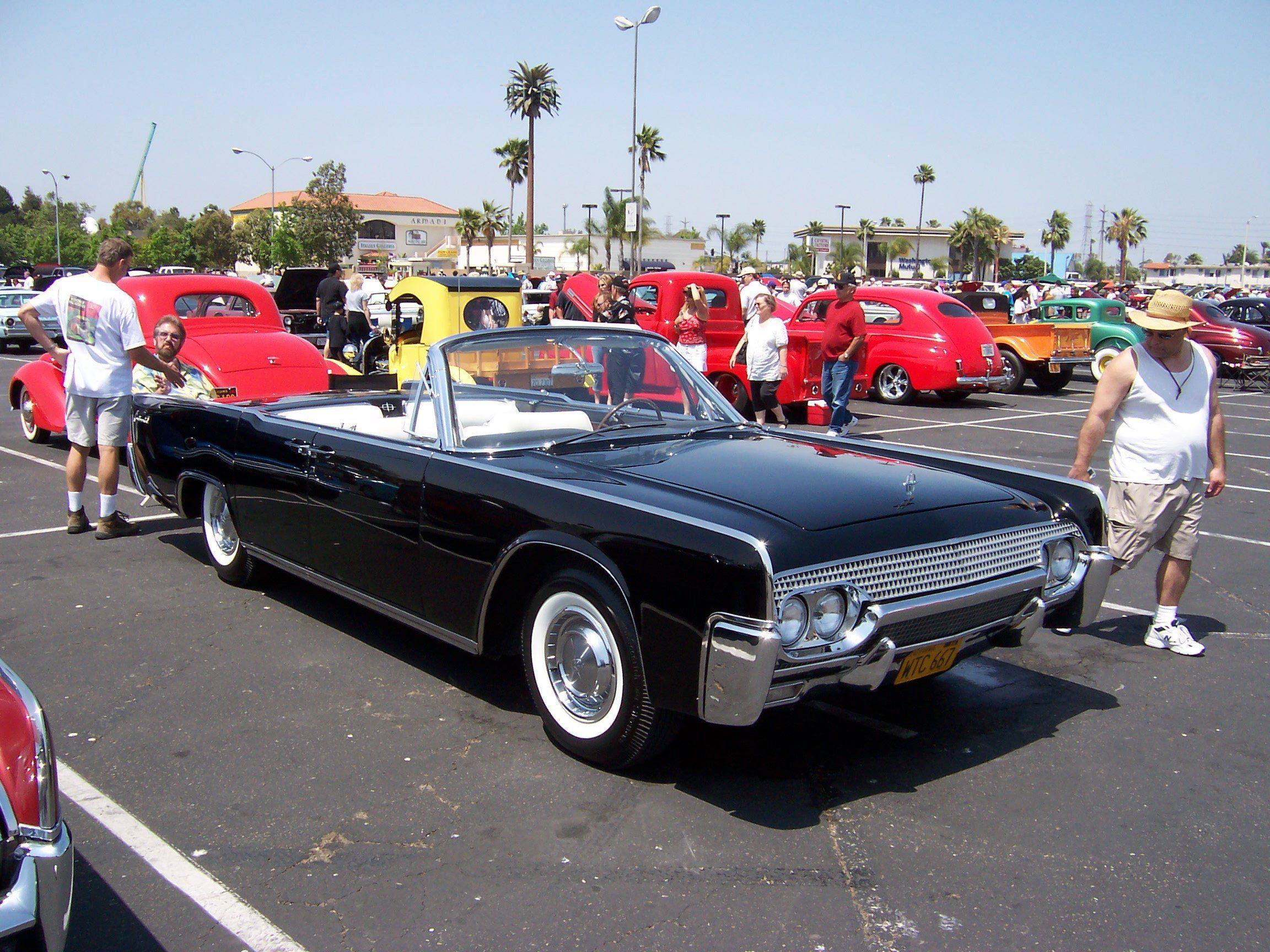 Lincoln Motor pany the free encyclopedia