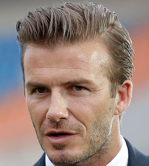 Soccer Hairstyles 15 best soccer player haircuts 15 Best Soccer Player Haircuts
