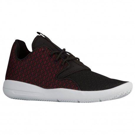 old school michael jordan shoes,Jordan Eclipse - Boys' Grade School -  Basketball - Shoes - Black/White/Pure Platinum/Gym Red-sk