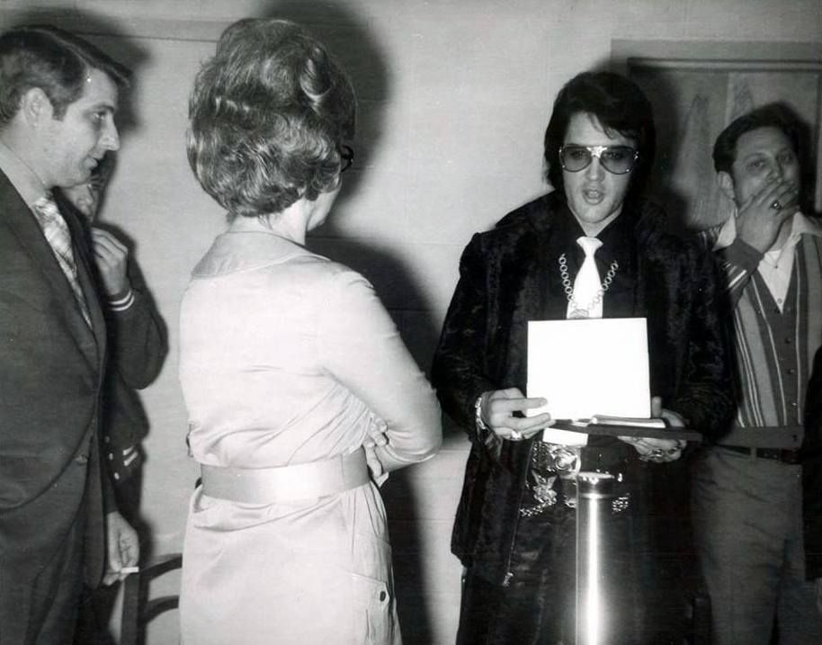Image result for elvis presley december 29, 1970