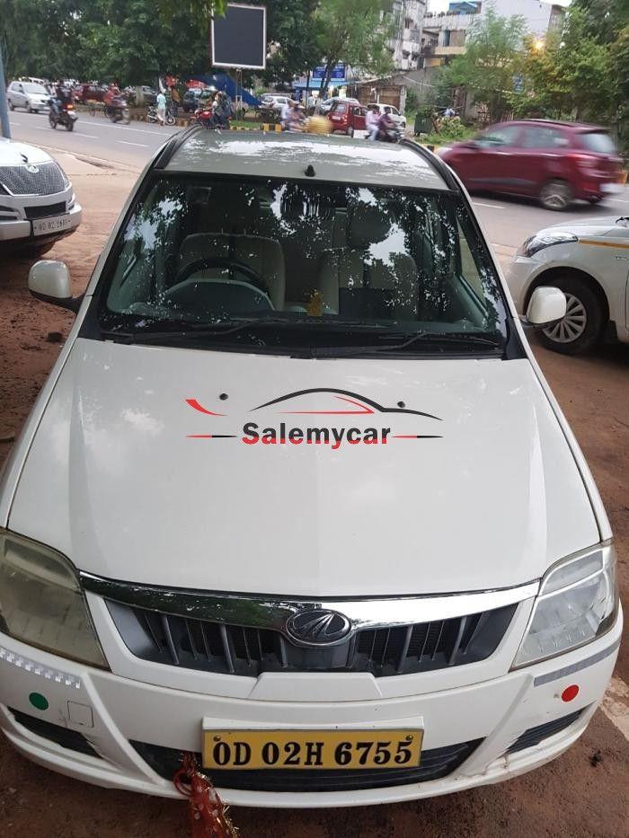 second hand mahindra verito for sale in odisha at