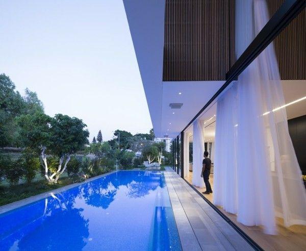 Fassadengestaltung Holz 30 emblematische beispiele für moderne fassadengestaltung