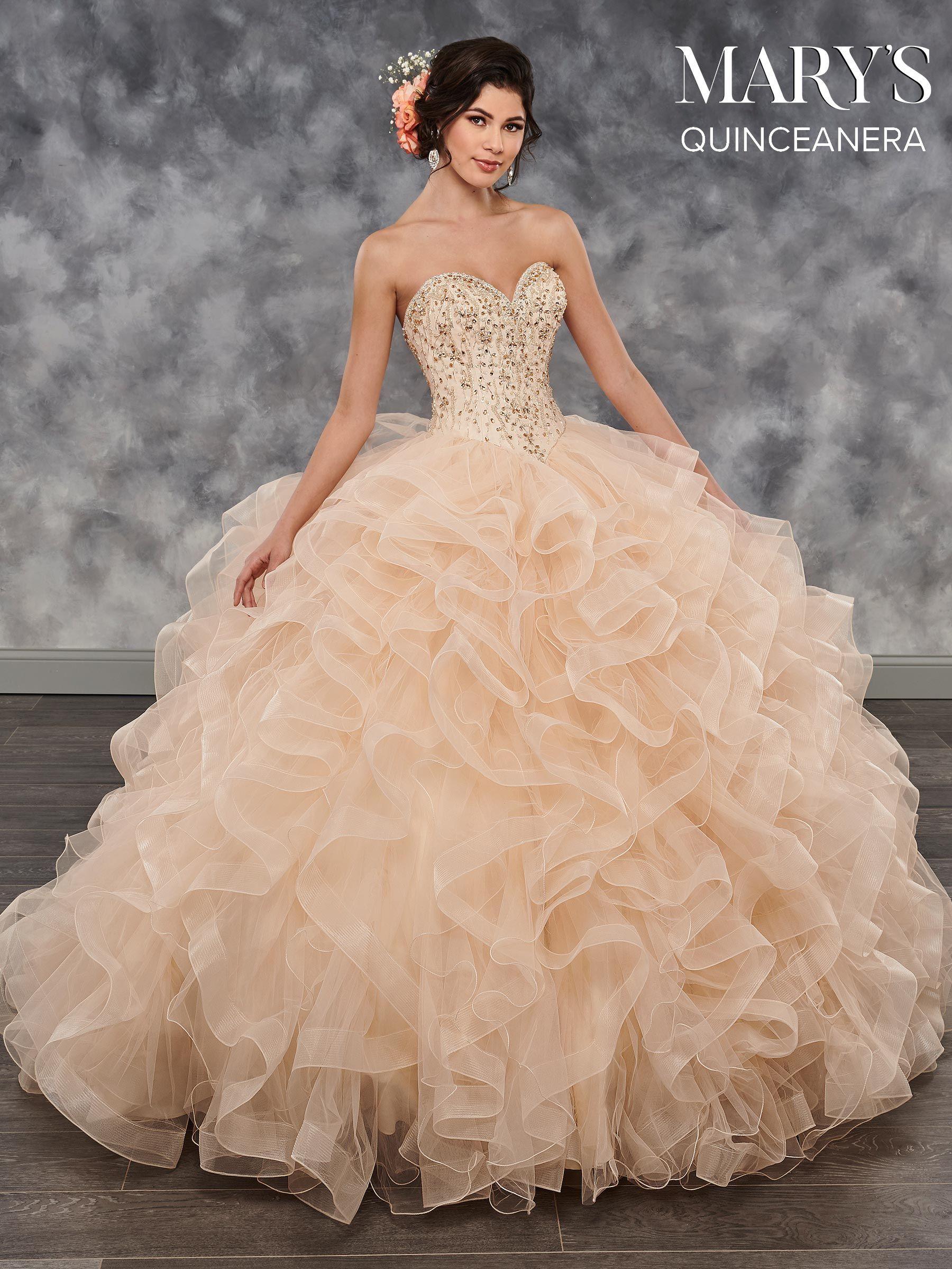 0e66d31eb1f Quinceanera Sweet 16 Dresses