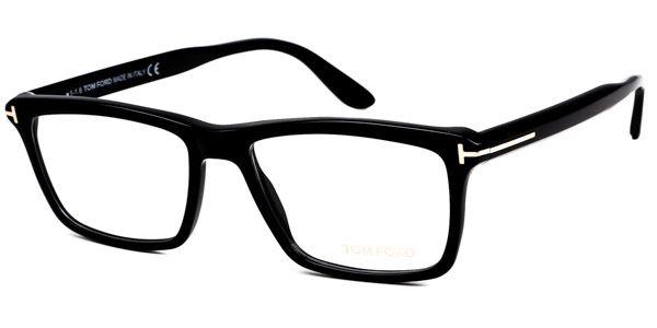 1930eb9206a Tom Ford FT5407 001 Eyeglasses