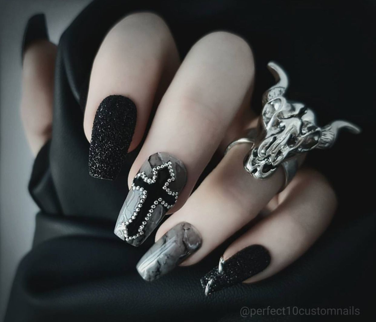 Pin by Simone Smith on Nails | Pinterest