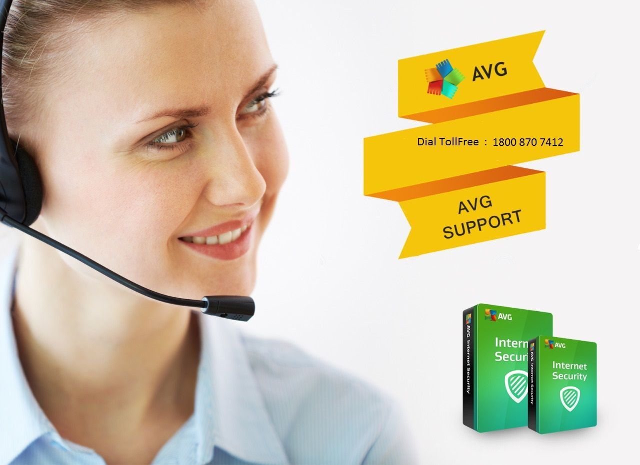 AVG Tech Support Number provides the best technical