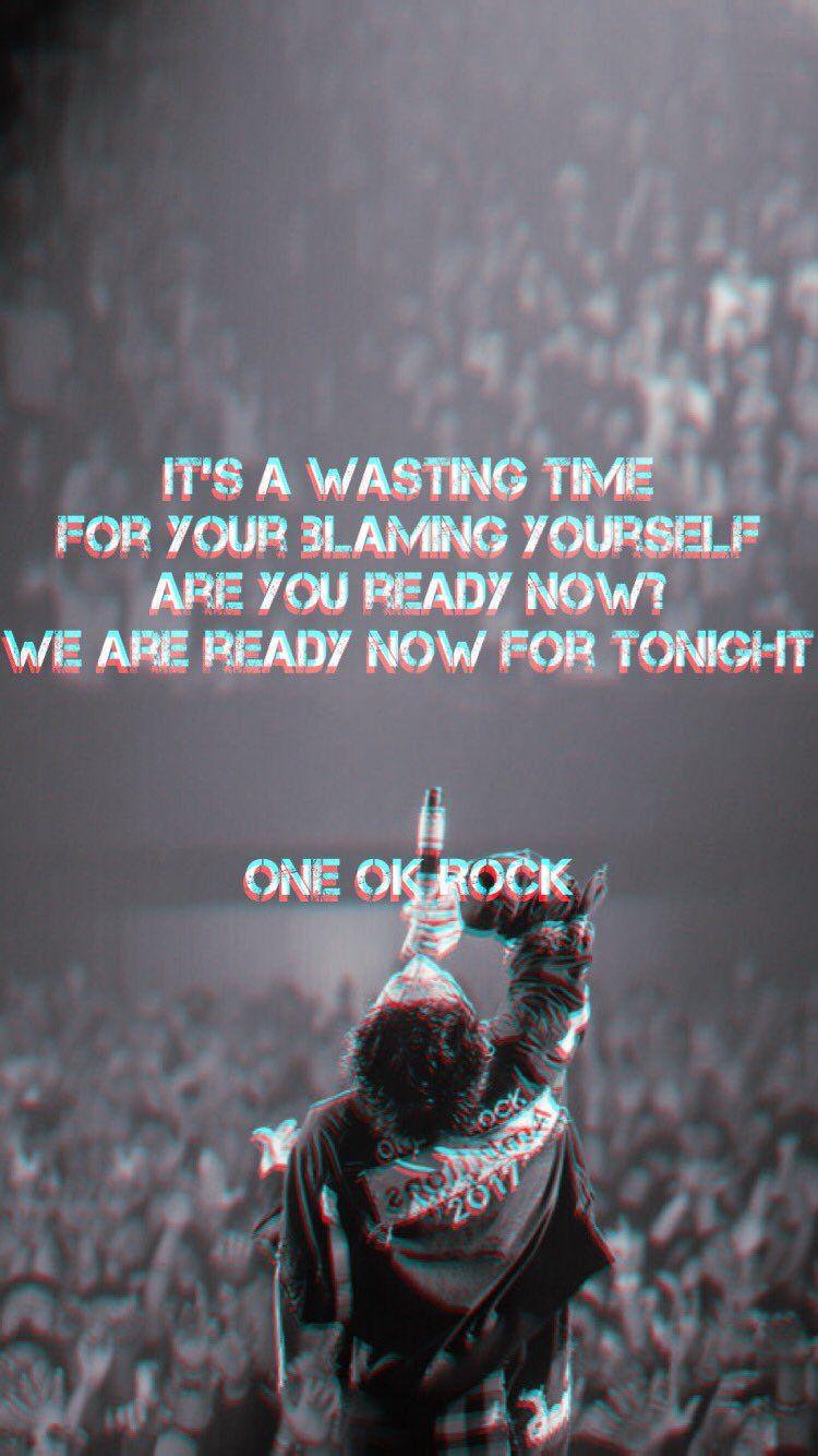 One Ok Rock おしゃれまとめの人気アイデア Pinterest Debora