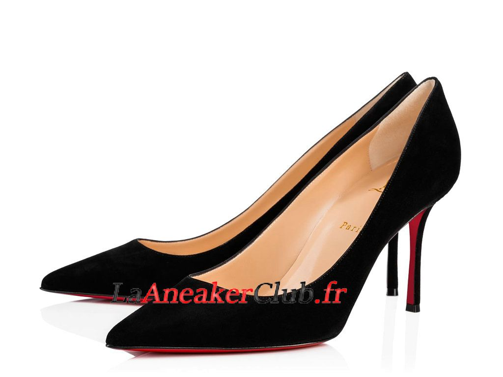 chaussures louboutin site officiel