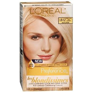 Loreal Preference Colors Google Search Extra Light Ash Blond Loreal Hair Hair Solutions Cool Hair Color