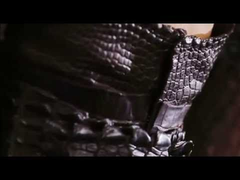 GIVENCHY HAUTE COUTURE SS 2012 PFW - MAKING OF VIDEO