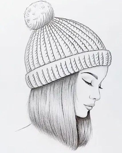 Photo of Very beautiful pencil drawings