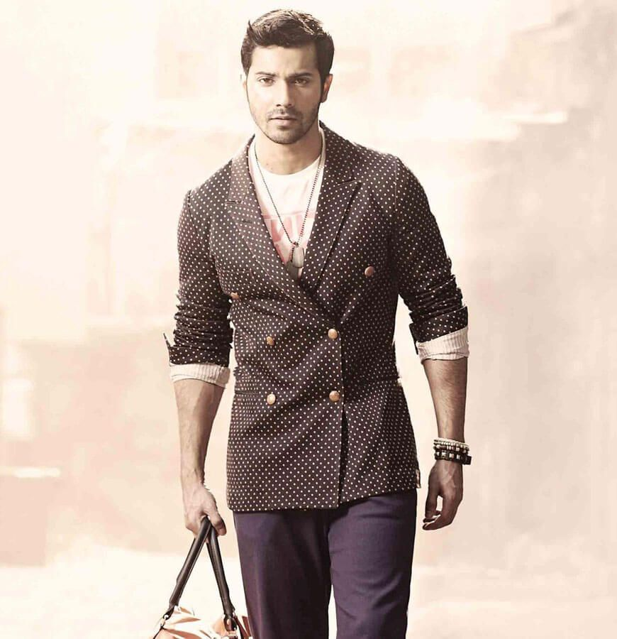 New Latest Photos Of Varun Dhawan Hd Wallpapers Images Free 1920