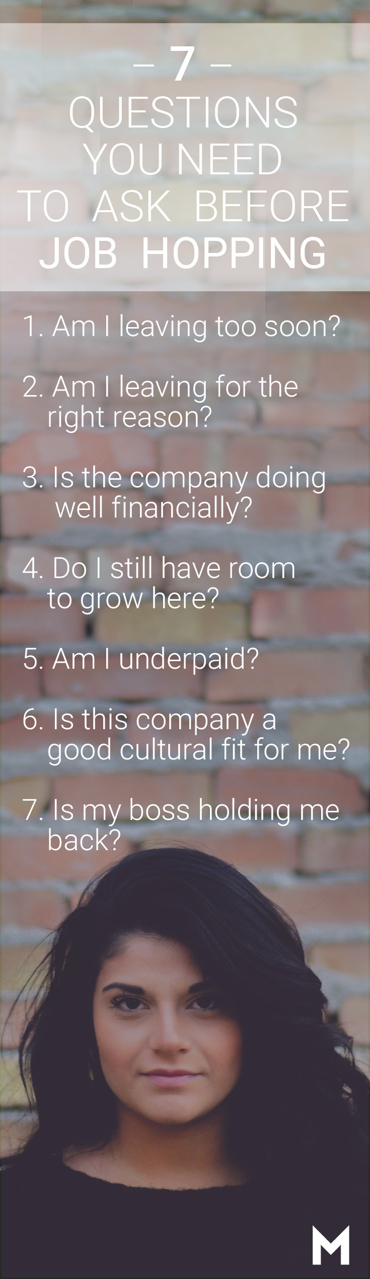7 practical questions millennials need to ask before job