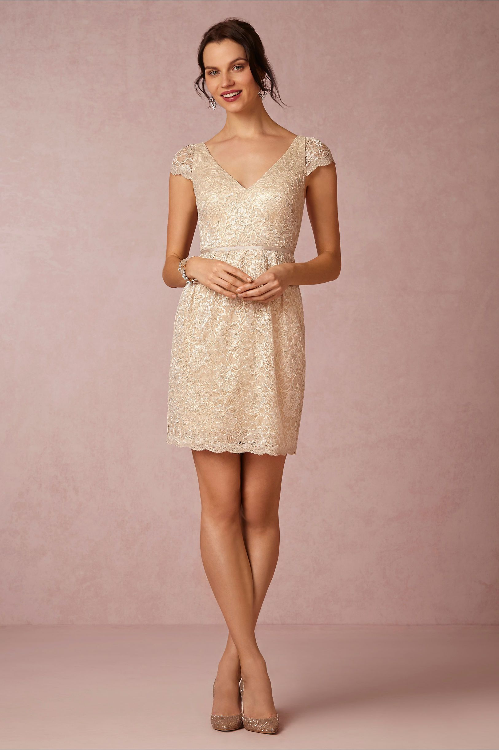 Beckett Dress in Bridal Party & Guests Bridesmaids at BHLDN ...