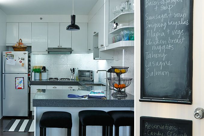RL Picks: Top 8 Condo Kitchens