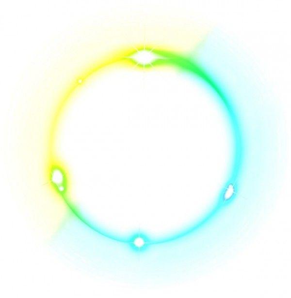 Nice Electrum Glow Circle Abstract Background PSD Freebie ...