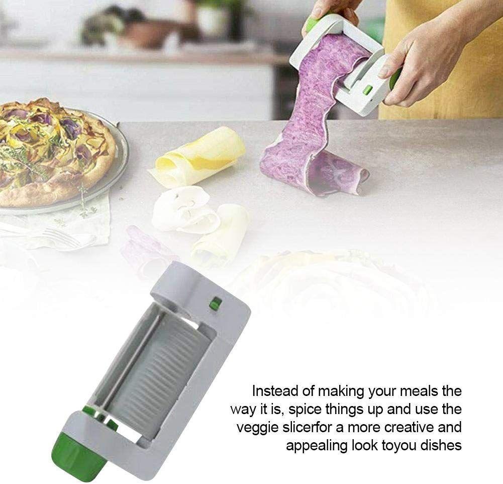 kitchenaid vegetable sheet cutter reviews