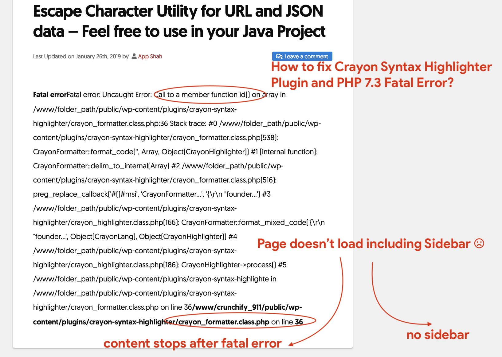 How To Get Json Data From Url In WordPress