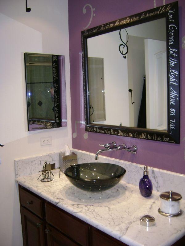 Love The Mirror Decoracion De Unas Casitas Hogar