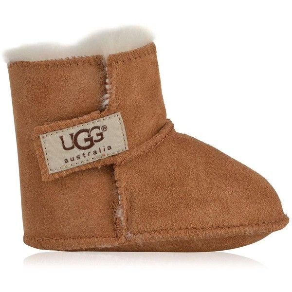 aaf00a14765 Ugg Erin Boots ($33) ❤ liked on Polyvore featuring shoes, boots ...