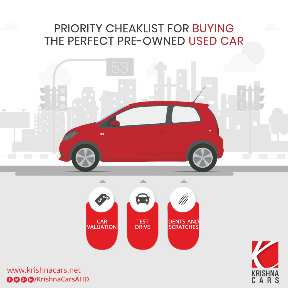 Priority Used Cars >> Bothered About Buying A Pre Owned Used Car Don T Worry