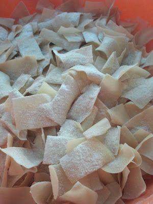 Fazian Batrisyia Popia Horlick Nestum Madu Yummy Cookies Recipes Snacks