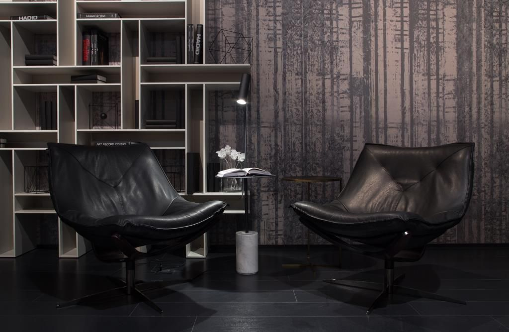 Best Roche Bobois At The Salone Del Mobile Dolphin Armchair 640 x 480