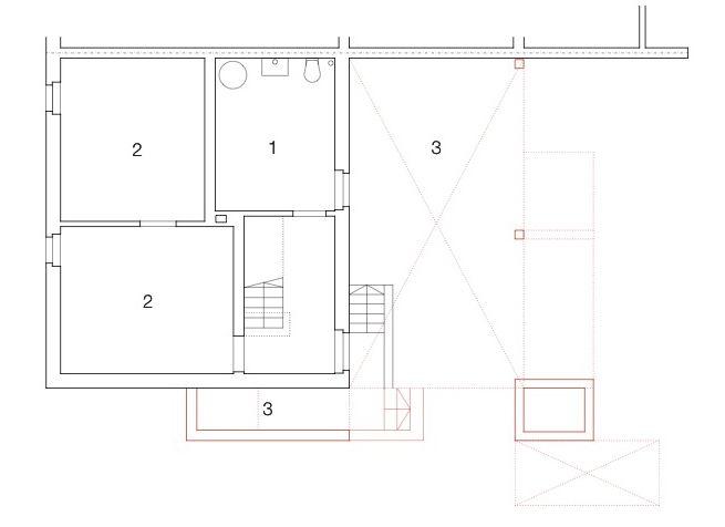 Galeria - Schreber / Amunt Architekten Martenson und Nagel Theissen - 171