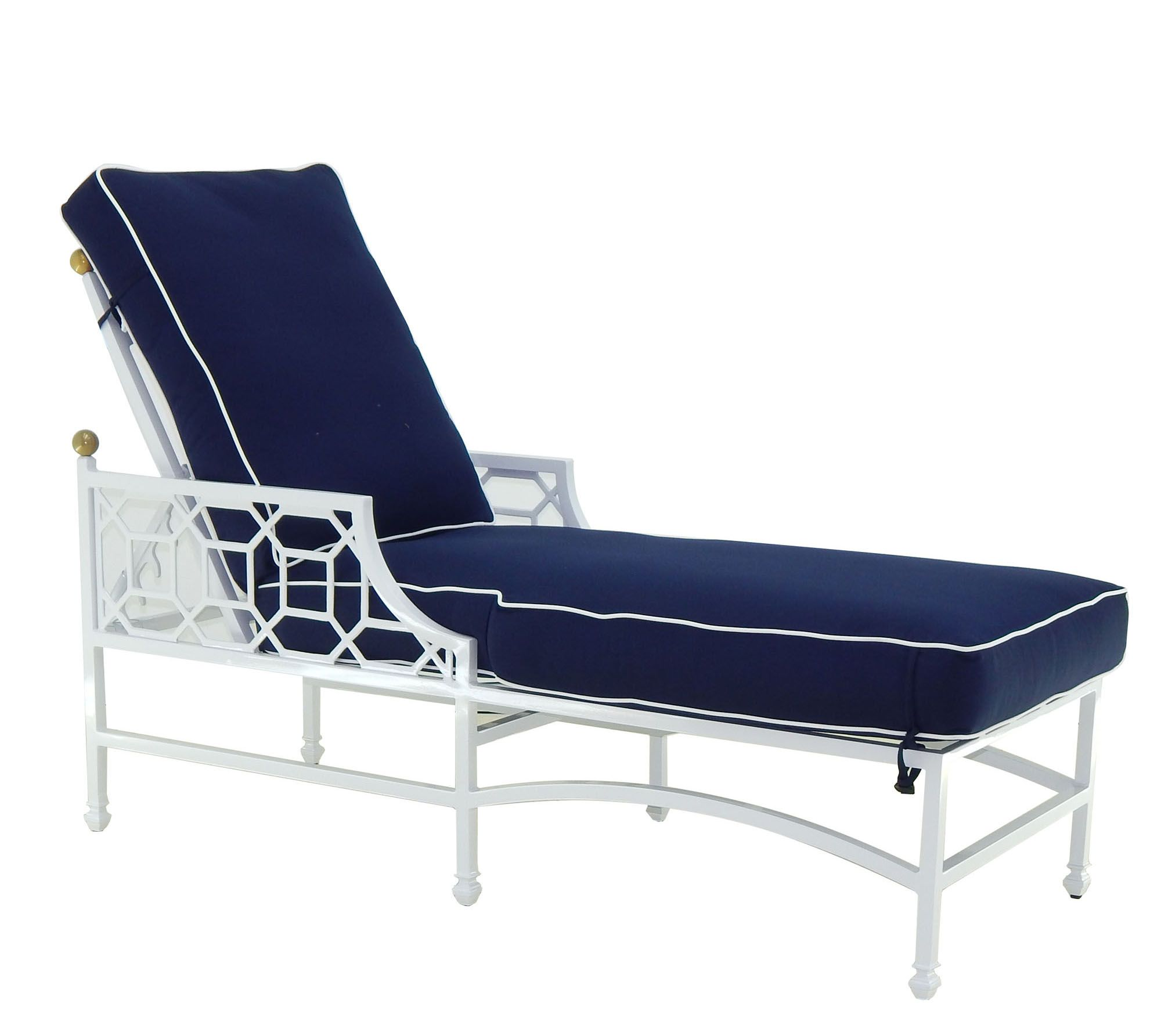 Signature Chaise Lounge
