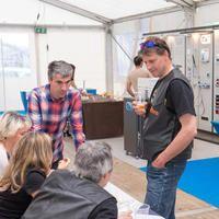 Brixen: Hausmesse bei Sanikal - 28.05.2016