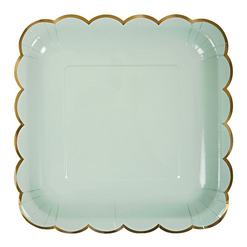 Pastel 8 Large Plates  sc 1 st  Pinterest & Pastel 8 Large Plates | Pastel paper Large plates and Book baby showers