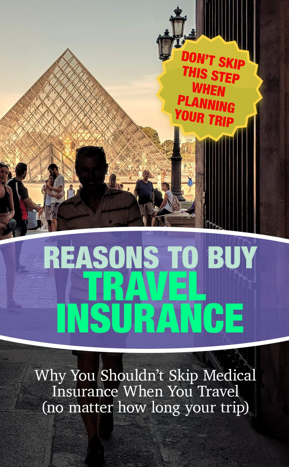 8 Reasons to Buy Travel Medical Insurance: Why You Shouldn ...