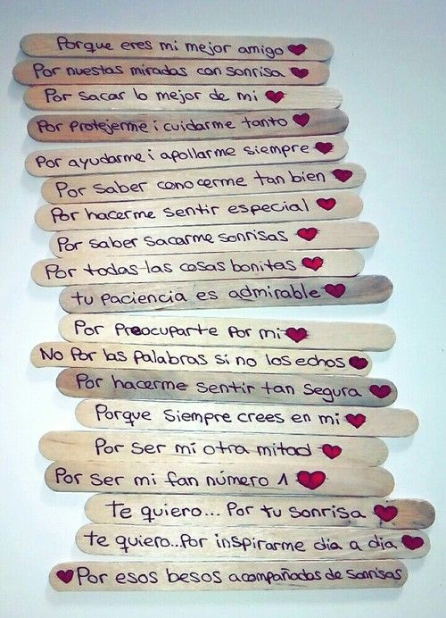 ImageFind images and videos about love and te quiero on We Heart It - the app to get lost in what you love.