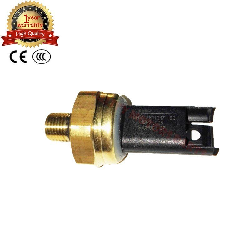 Low Pressure Fuel Injection Pipe Sensor/Airconditional