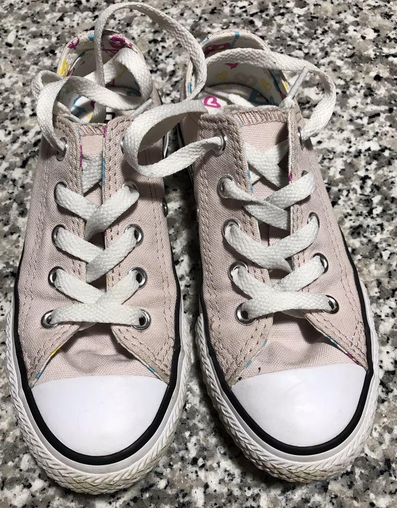 cc6bca8b00a8d Converse All Star Chuck Taylor Low Top Shoes Kids Size 12 #fashion  #clothing #shoes #accessories #kidsclothingshoesaccs #unisexshoes (ebay  link)