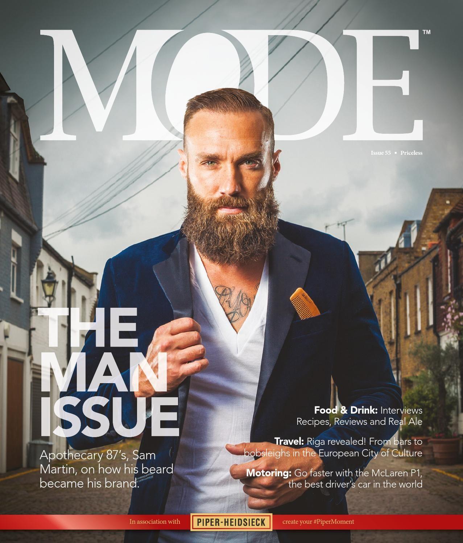 23ab95edfda MODE Magazine Yorkshire
